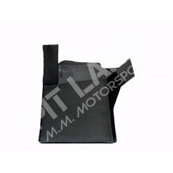 Subaru IMPREZA 2001-2008 Pedana poggiapiedi pilota in carbonio