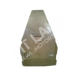 Subaru IMPREZA 2001-2008 Protezione motore in kevlarcarbonio (tipo Prodrive)