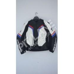 Giacca Giubbotto Moto BMW