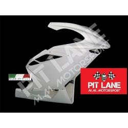 MV Agusta F4 1000 2010-2017 Carena anteriore racing senza plexiglas