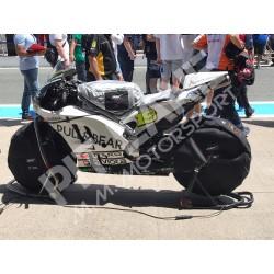 Cover copri serbatoio MOTO Thermal Technology