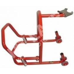Cavalletto anteriore sottocanotto specifico per DUCATI / MV