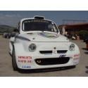 Fiat Abarth 500 - Fiat Abarth 595