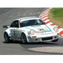 Porsche 911 H2 Dopo il 1973
