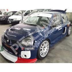 RENAULT CLIO RS V6