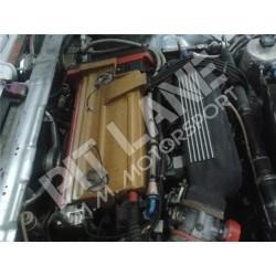 Lancia DELTA EVOLUZIONE Cover Motore in kevlar