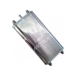 Lancia S4 Nourice petrol in aluminum