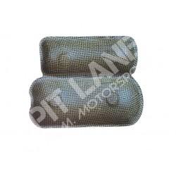 Lancia DELTA EVOLUZIONE - Lancia DELTA INTEGRALE 16v Driver footwell in in carbonkevlar