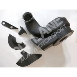 Lancia DELTA EVOLUZIONE - Lancia DELTA INTEGRALE 16v Airbox in carbonio