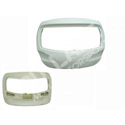 Seat LEON SUPER COPA Portellone posteriore in vetroresina