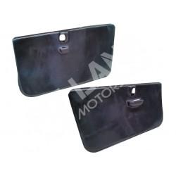 Suzuki SWIFT SPORT 2012 Pair of door panels in fiberglass