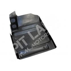 Suzuki SWIFT SPORT 2012 Driver footwell in fiberglass