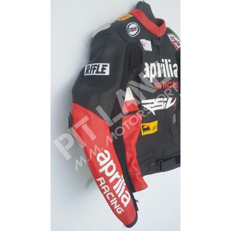Motorsport Moto Veste Moto Aprilia Veste Pitlane Xawqq 9cc898e6640