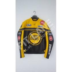 Moto Jacket LUCKY STRIKE