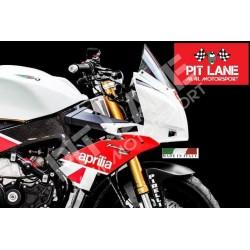 APRILIA TUONO V4 R 2011-2014 Cupolino Racing in vetroresina