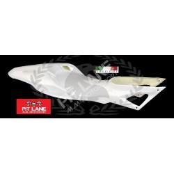 Ducati 848 - 1098 - 1198 2007-2011 Codone SUPERBIKE in vetroresina