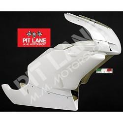Ducati 749-999S 2003-2004 Carena Racing in vetroresina