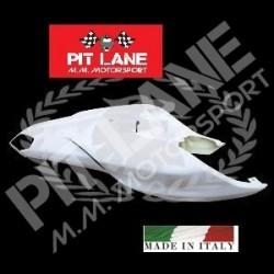 Ducati 749-999S 2003-2004 Codone Biposto per Sella Originale in vetroresina