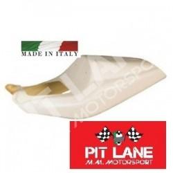 Ducati 748 - 998 2002 Only seat for origianal mounting in fiberglass