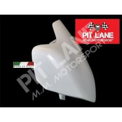 DUCATI MONSTER 1100 S 2008-2011 Cupolino Racing in vetroresina