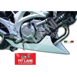 Suzuki Gladius 2010-2015 Puntale Racing con attacchi in vetroresina