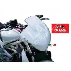 Suzuki Gladius 2010-2015 Cupolino Racing in vetroresina