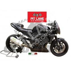 Yamaha FZ1 / FAZER 2006-2011 Upper Fairing Racing in fiberglass