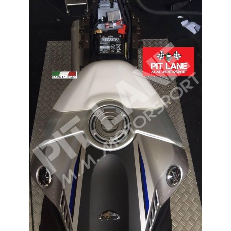 Yamaha R1 2015 2016 Front Mudguard In Fiberglass