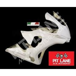 Yamaha R1 2015-2019 Racing fairing in fiberglass