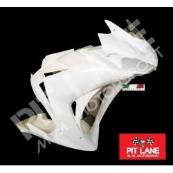 Yamaha R3 2015-2018 Racing fairing in fiberglass