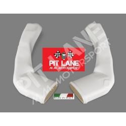 Honda CBR 1000RR 2017-2019 Plug and play air intacke fibre de verre