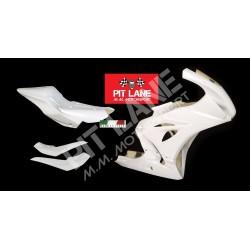 SUZUKI GSX-R 1000 2017 KIT Racing fairing in fiberglass