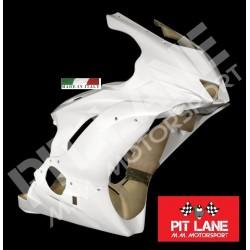 Yamaha R6 2017-2021 Racing fairing in fiberglass