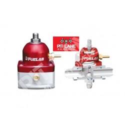 Fuelab high flow fuel pressure regulator