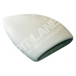 Fiat PUNTO S1600 Roof vent external side in fibreglass
