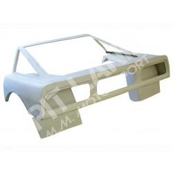 Lancia 037 Posteriore in vetroresina