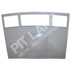Lancia 037 Front door bonnet in fiberglass