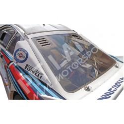 Lancia 037 Kit polycarbonate window