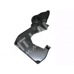 Lancia DELTA EVOLUZIONE - Lancia DELTA INTEGRALE 16V Carter cover distribution belt in carbon fibre