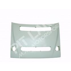Lancia DELTA EVOLUZIONE Standard Front Bonnet in fibreglass