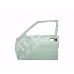 Lancia DELTA EVOLUZIONE - Lancia DELTA INTEGRALE 16v Porta anteriore sinistra in vetroresina completa di attacchi (Standard)