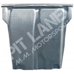 Lancia DELTA EVOLUZIONE - Lancia DELTA INTEGRALE 16v Protezione motore in Carbonkevlar