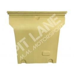 LANCIA DELTA INTEGRALE 16v Protezione motore aus kevlar