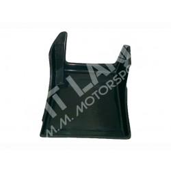 Mitsubishi EVO 6-7-8-9 Driver footwell in carbon fibre