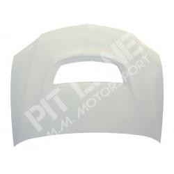 Mitsubishi EVO 8-9 Front bonnet in fiberglass