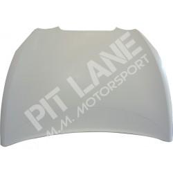 Seat Leòn Supercopa Cofano anteriore in vetroresina
