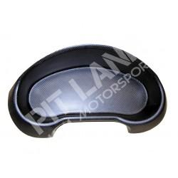 Subaru IMPREZA 2001-2008 Driver dashboard in carbon fibre N12