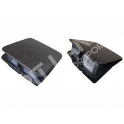 Subaru IMPREZA 1992-2000 Roof vent in fiberglass and carbon fibre