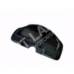Subaru IMPREZA 1992 - 2000 Driver dashboard in carbon fibre