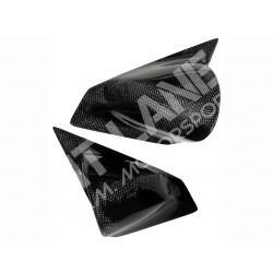 Suzuki SWIFT SPORT 2012 Coppia specchi retrovisori in carbonio